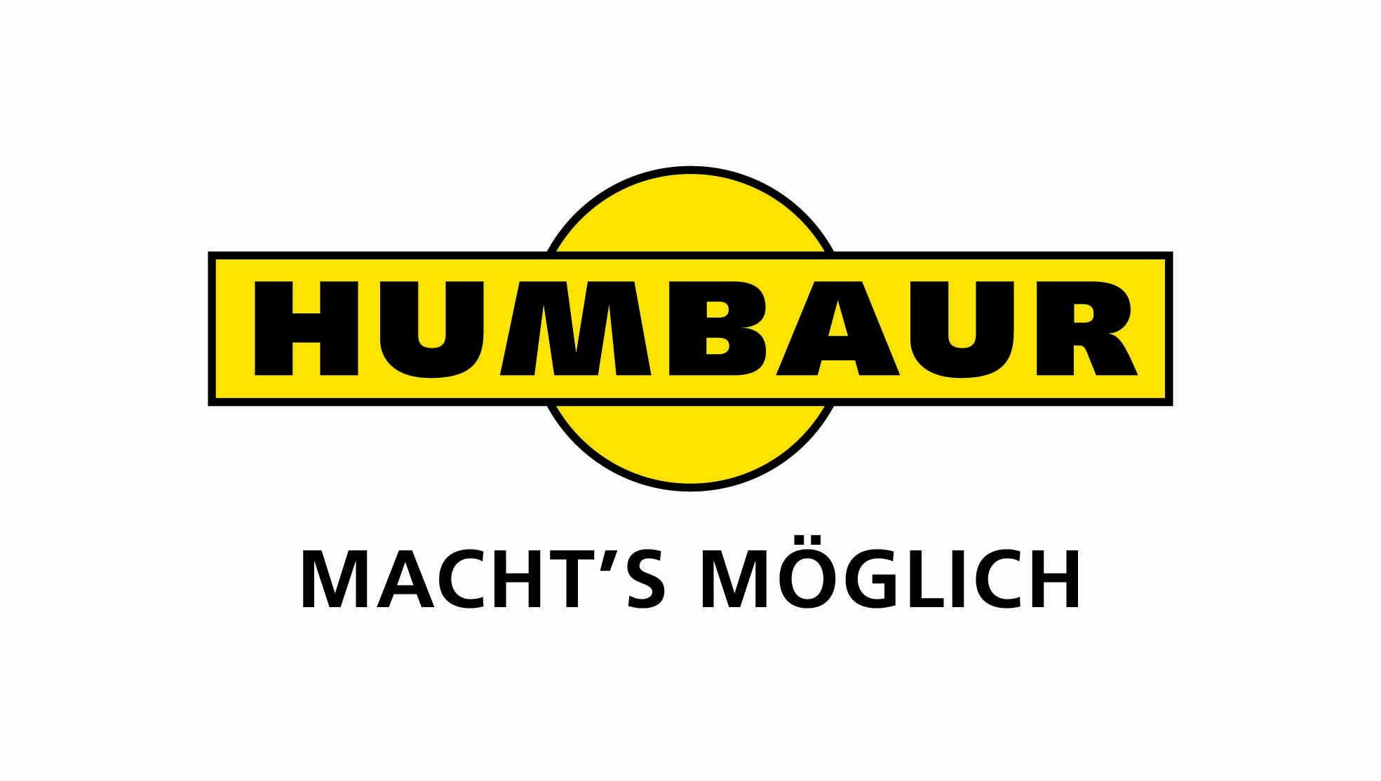 humbaur logo