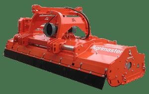 Agrimaster Mulcher