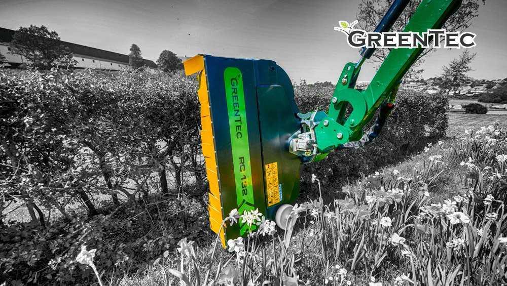 Greentec Titelbild