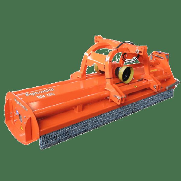 Agrimaster Schlegelmulcher RV