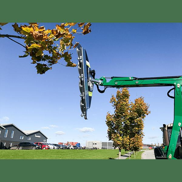 Greentec Astsäge LRS