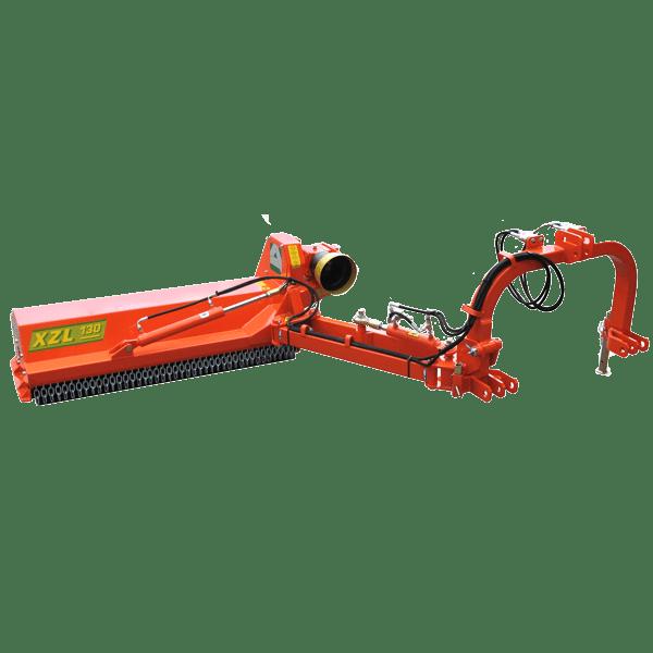 Agrimaster Seitenmulcher XZL
