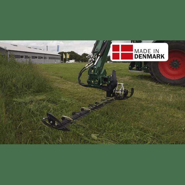 Greentec Hydro Schneidwerk