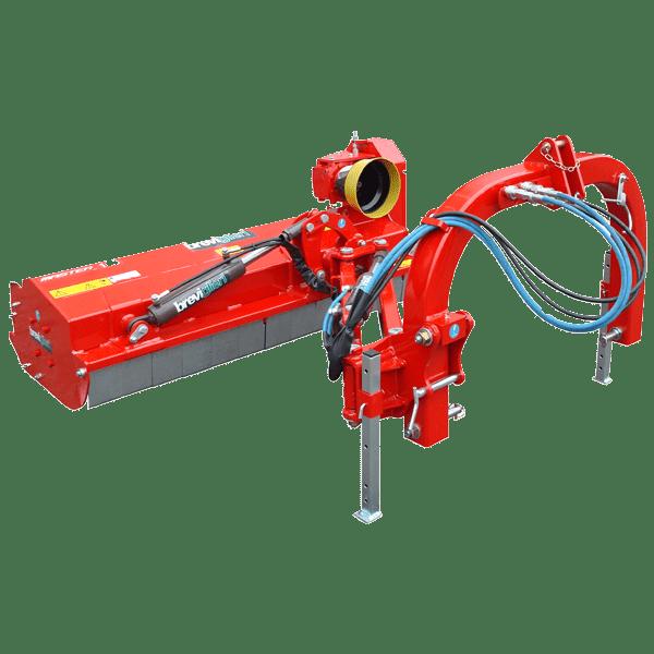 breviglieri Seitenmulcher Supermaster