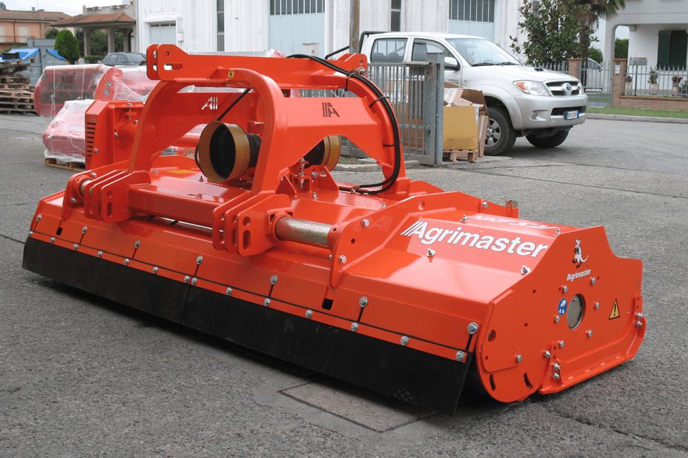 Agrimaster Mulcher RS