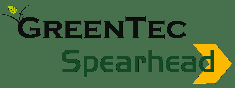 Greentec Spearhead Logo