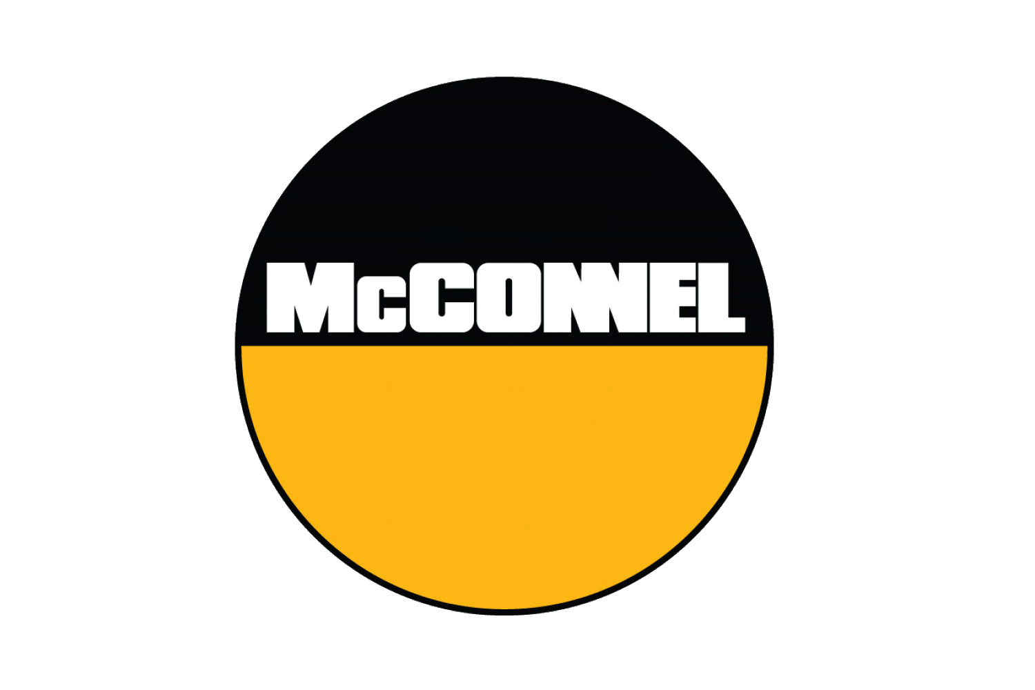 Mc Connel Logo