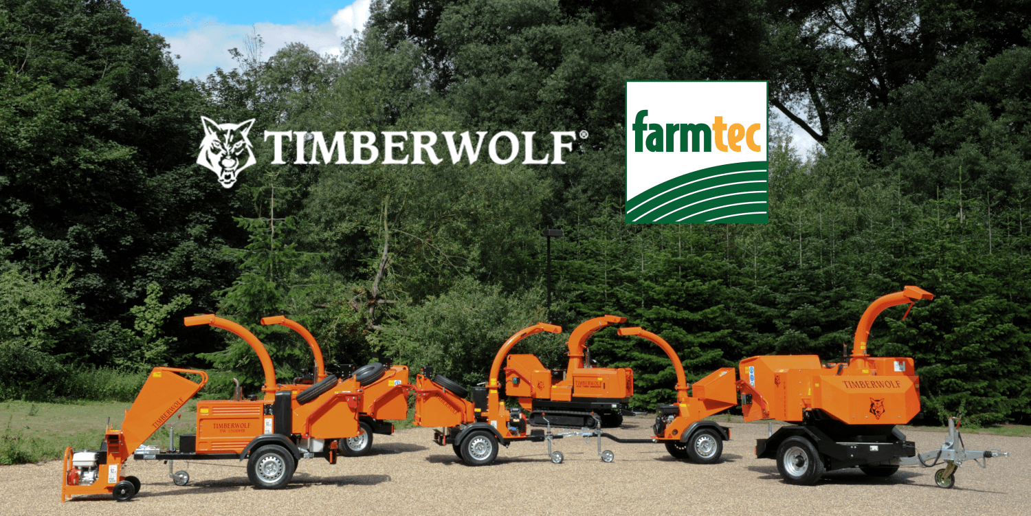 farmtec Timberwolf