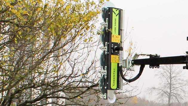 Greentec Baumsäge LRS1402