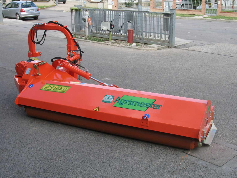Agrimaster FZP