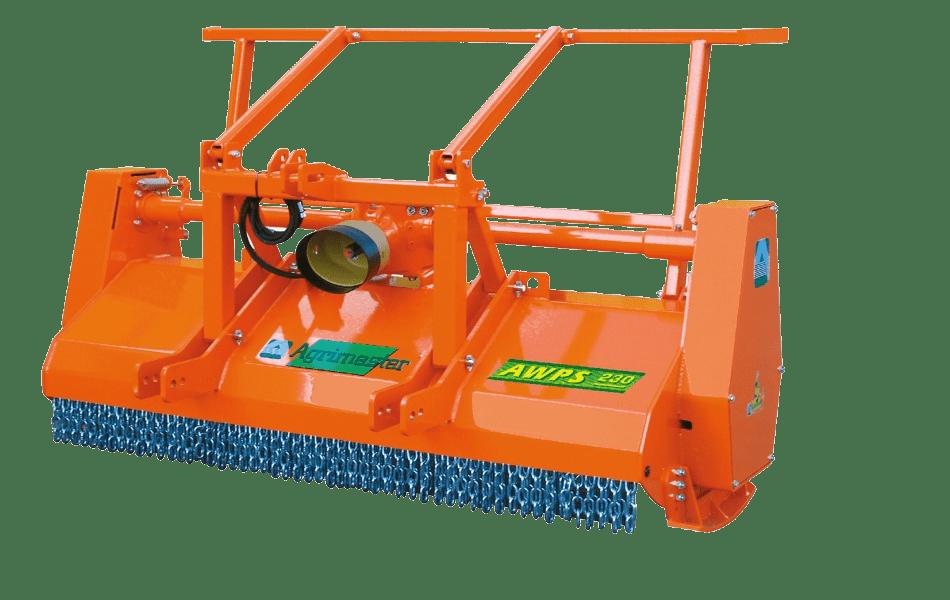 Agrimaster Forstmulcher AWP/AWPS