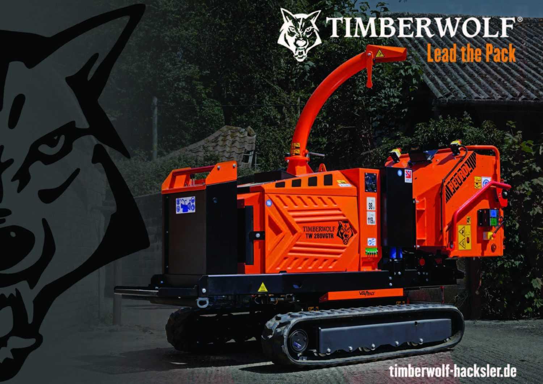 Timberwolf Gesamtprospekt